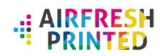 Airfresh Printed