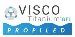 Visco Titanium Gel Profiled